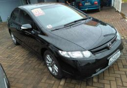 Honda New Civic Si 2.0 16V