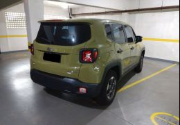 Jeep Renegade 1.8 (Flex)