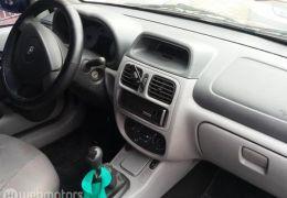 Renault Clio Sedan Egeus 1.0 16V (flex)