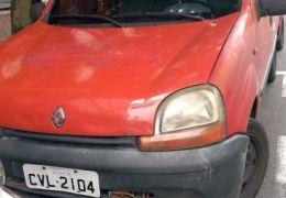 Renault Kangoo Rl 1.6 8V