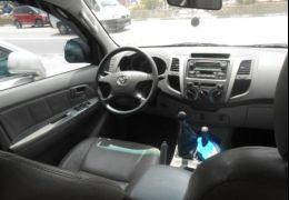Toyota Hilux 2.8 TDI SR CD Auto 4x4