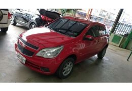 Chevrolet Agile Effect 1.4 (Flex)