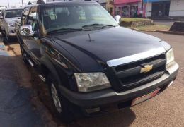 Chevrolet S10 Luxe 4x2 2.8 (Cabine Dupla)