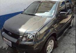 Ford Ecosport XLT 2.0 16V (Aut)