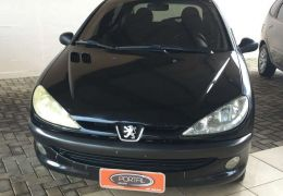 Peugeot 206 Hatch. Selection Pack 1.0 16V