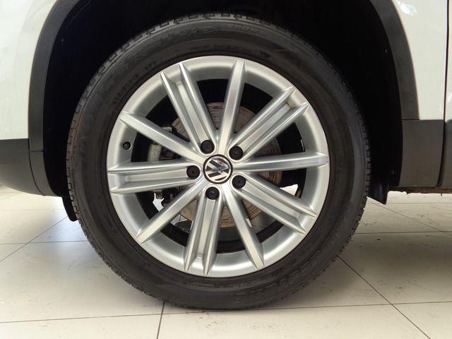 Volkswagen Tiguan TSI Tiptronic 1.4 16V Turbo - Foto #7