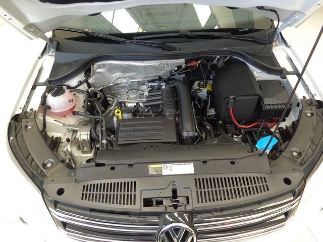 Volkswagen Tiguan TSI Tiptronic 1.4 16V Turbo - Foto #8