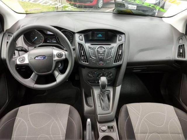 Ford Focus Sedan S 2.0 16V Flex - Foto #7