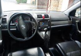 Honda CR-V 2.0 16V 4X2 LX (aut)