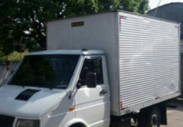 Iveco Daily 2.8 35.13 Chassi Cabine RS - 2800
