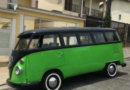 Volkswagen Kombi Standard