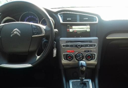 Citroën C4 Lounge Tendance 1.6 THP (Flex)