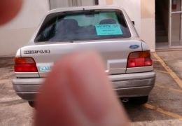 Ford Escort Hatch GL 1.8 i