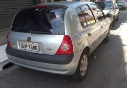 Renault Clio Hatch. Expression 1.6 16V (flex)