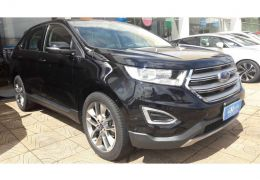 Ford Edge 3.5 V6 Limited 4WD