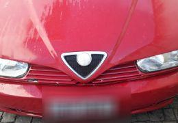 Alfa Romeo 145 Elegant 1.8 16V