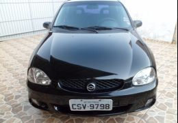 Chevrolet Corsa Hatch Super 1.0 MPFi 16V 4p