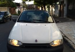 Fiat Palio Young 1.0 MPi