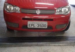 Fiat Palio Fire Economy 1.0 8V (Flex) 2p