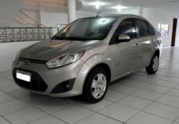Ford Fiesta Sedan Class 1.6 MPI 8V Flex