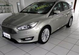 Ford Focus Sedan Titanium Plus 2.0 PowerShift
