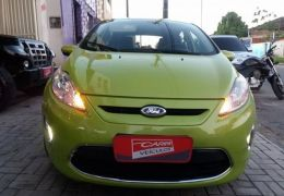 Ford New FIesta SE 1.6 16V Flex
