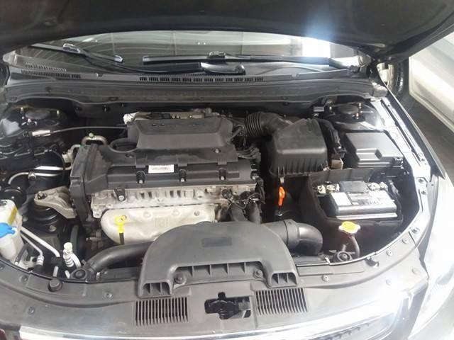 Hyundai i30 2.0 MPI 16V - Foto #7