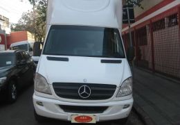 Mercedes-Benz Sprinter 311 Chassi 2.2 CDi