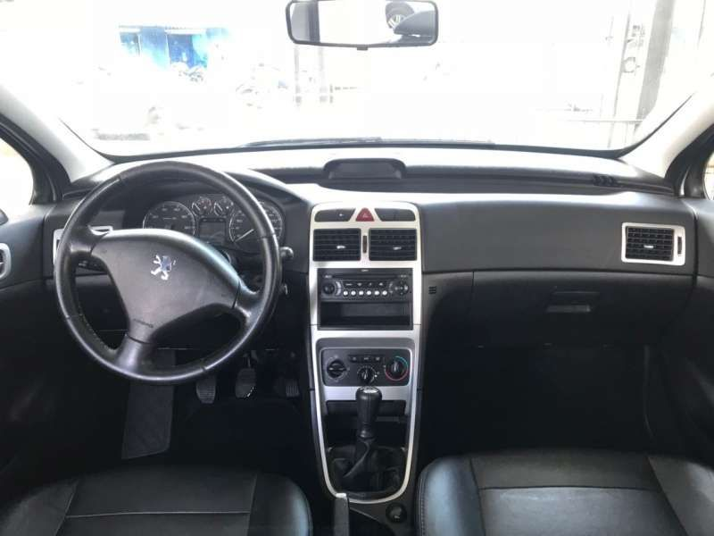 Peugeot 307 Hatch 1.6 16v Presence Pack(10 Anos Brasil)(Flex) - Foto #8
