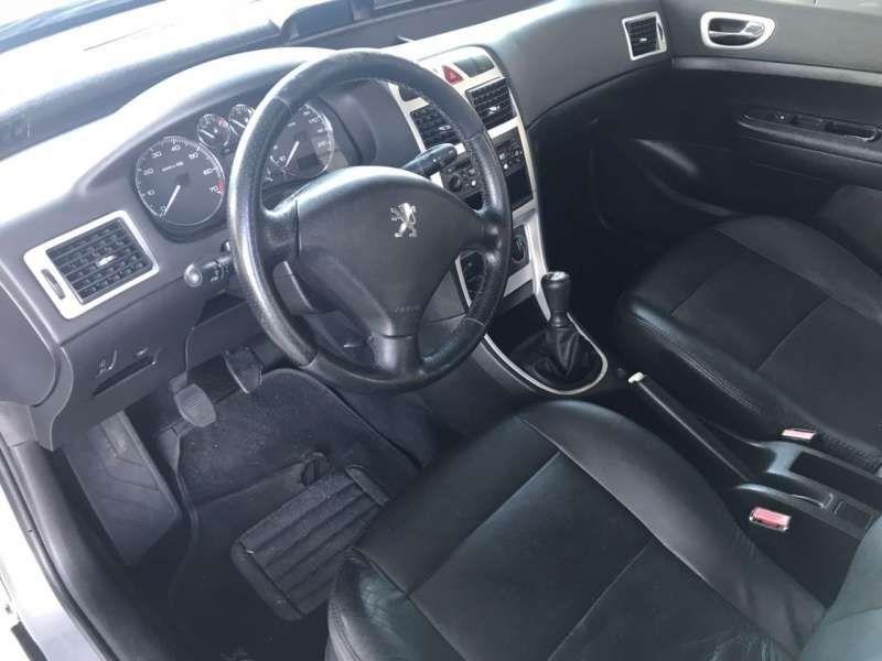 Peugeot 307 Hatch 1.6 16v Presence Pack(10 Anos Brasil)(Flex) - Foto #9