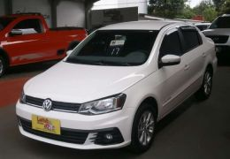 Volkswagen Voyage 1.6 MSI Comfortline (Flex)