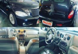 Chrysler PT Cruiser Limited Edition 2.4 16V