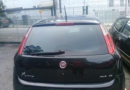 Fiat Punto HLX 1.8 (Flex)