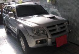 Mitsubishi Pajero Sport HPE 4x4 3.5 V6 (flex) (aut)