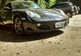 Porsche Cayman 3.4 S PDK