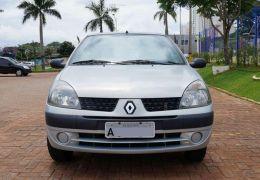 Renault Clio Hatch. Authentique 1.0 16V