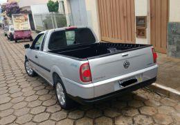 Volkswagen Saveiro SuperSurf 1.6 MI (Flex)