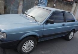 Volkswagen Voyage C 1.6