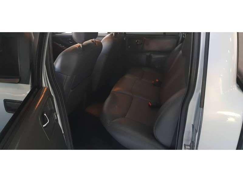 Chevrolet S10 Executive 4x2 2.4 (Flex) (Cabine Dupla) - Foto #8