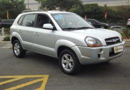 Hyundai Tucson GLS 2.0 Mpfi 16V
