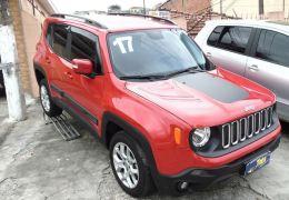 Jeep Renegade Longitude 2.0 Turbo 4x4