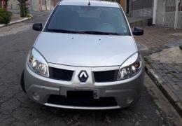Renault Sandero Privilège 1.6 8V Hi-Torque (flex)