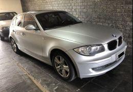 BMW 120i 2.0 16V (aut)