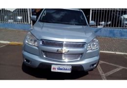 Chevrolet S10 2.8 CTDI LT 4WD (Cabine Dupla) (Aut)
