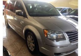 Chrysler Town & Country 3.6 V6 Limited