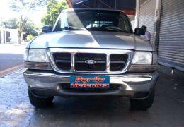 Ford Ranger XLT 4x4 2.5 Turbo (Cabine Dupla)