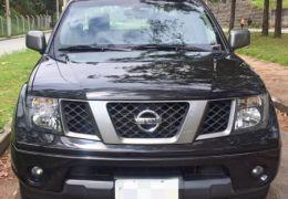 Nissan Se Attack CD 4x2 2.5 Tb Diesel