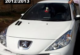 Peugeot 207 Hatch XS 1.6 16V (flex) (aut)