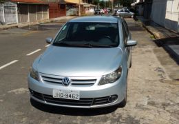 Volkswagen Gol Power 1.6 I-Motion (G5) (Flex)