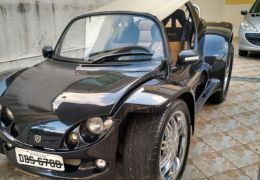 Buggy BRM M-11 Way Tuning